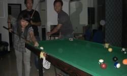 foto lulusan Yayasan Progress 2009 A