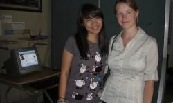 foto lulusan Yayasan Progress 2009 A1