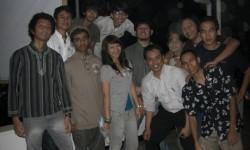 foto lulusan Yayasan Progress 2009 A3